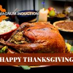 Magnum Induction Thanksgiving 2019
